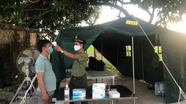 Nghệ An: Thông báo khẩn hàng loạt địa điểm liên quan bệnh nhân Covid-19