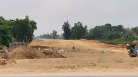 Nghệ An: Đẩy nhanh tiến độ GPMB đường ven biển Nghi Sơn – Cửa Lò