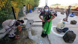 Ô nhiễm nguồn nước đe dọa tính mạng người dân Ấn Độ
