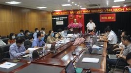Công bố kết quả điều tra tổn thương do BĐKH tại Thuận Châu (Sơn La)