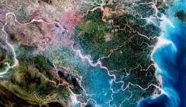 Việt Nam - Italia phối hợp triển khai giám sát môi trường bằng công nghệ viễn thám