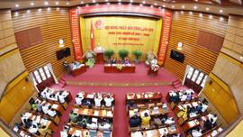 Bà Đoàn Thị Hậu được bầu làm Chủ tịch HĐND tỉnh Lạng Sơn