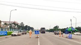 Quảng Ninh: Để lọt ca F0 vào địa bàn, nhiều cán bộ tại chốt kiểm soát dịch bị kiểm điểm