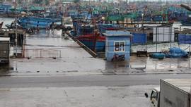 Đà Nẵng: Tạm dừng hoạt động cảng cá Thọ Quang vì liên quan 5 bệnh nhân Covid-19