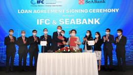 IFC hợp tác với Ngân hàng Thương mại Cổ phần Đông Nam Á
