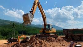 Quảng Nam: Cuộc sống người dân bị đảo lộn vì dự án tận thu đất