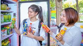 Nhanh tay trúng hàng 100 nghìn giải thưởng khi uống Trà Dr Thanh, Trà Xanh Không Độ, Number 1 trong 4 ngày tới