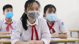 Học sinh Hà Nội xác nhận nhập học lớp 10 muộn nhất đến ngày3/7