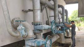 Nghệ An: Ban hành quy chuẩn kỹ thuật về nước sinh hoạt