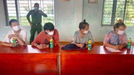 Đà Nẵng: Phát hiện thêm 4 người Trung Quốc nhập cảnh trái phép
