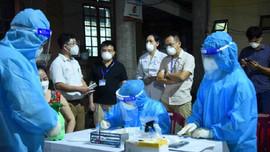 Nghệ An: Số ca nhiễm Covid-19 đã tăng lên 115 ca
