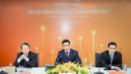 Đại hội đồng cổ đông Văn Phú – Invest: Kế hoạch doanh thu năm nay tăng trưởng 43%