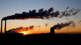 Nhu cầu khí đốt toàn cầu gia tăng đe dọa các mục tiêu khí hậu