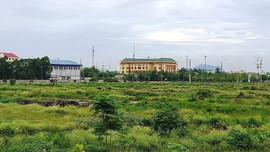 Ninh Bình: Vướng mắc trong quy hoạch, quản lý sử dụng nguồn lực đấu giá quyền sử dụng đất