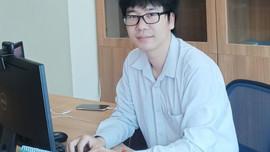 Tiến sỹ Khí tượng Thủy văn đầu tiên ở Việt Nam nhận giải thưởng của WMO cho các nhà khoa học trẻ