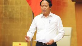 Phó Thủ tướng Lê Văn Thành làm Chủ tịch Hội đồng điều phối vùng ĐBSCL