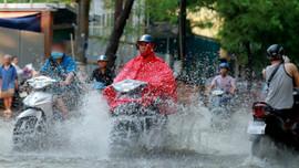 Thời tiết ngày 6/7: Cảnh báo mưa lớn cục bộ tại Tây Bắc Bắc Bộ