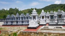 Điện Biên: Cần sớm mở rộng đất nghĩa trang nhân dân C1