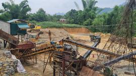 Trạm nghiền sỏi xây dựng trái phép ở Cao Bằng: Vì sao chính quyền địa phương chưa xử lý vi phạm?