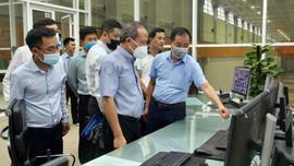 Ban chỉ đạo Trung ương về phòng chống thiên tai làm việc tại Sơn La