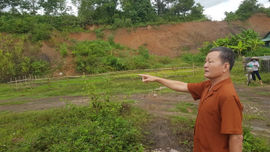 Điện Biên: Dự án Khe Chít 2 chính sách bất nhất trong đền bù GPMB khi thu hồi đất