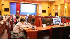 Các tỉnh miền Trung – Tây Nguyên góp ý dự thảo Nghị định quy định chi tiết một số điều của Luật BVMT