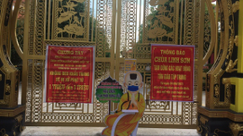 Giáo hội Phật giáo Việt Nam tỉnh Bến Tre nêu 3 nội dung trọng tâm trong phòng, chống dịch Covid -19