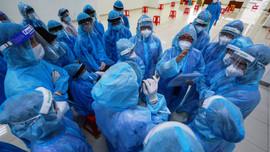 Đồng Tháp diễn biến dịch bệnh rất phức tạp, Trung ương khẩn cấp chi viện