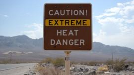 Nắng nóng kỷ lục thiêu đốt miền Tây nước Mỹ