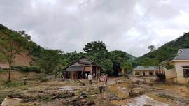Các tỉnh miền Trung: Chủ động ứng phó với lũ quét, sạt lở đất
