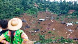 Lũ quét, sạt lở đất - Hậu quả khôn lường