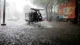 TP.HCM:Nhiều biện pháp ứng phó mùa mưa bão năm 2021