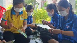 Người dân xứ Huế chung tay hỗ trợ bà con Sài Gòn chống dịch COVID – 19