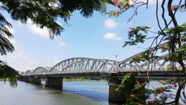 Thừa Thiên Huế: Phát triển ngành du lịch thành ngành kinh tế mũi nhọn