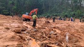Nâng cao hiệu quả phòng chống lũ quét, sạt lở đất ở miền núi