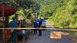 Nghệ An: Thêm 6 ca mắc Covid-19 tại ổ dịch mới Lượng Minh