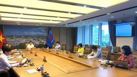 Tái cơ cấu đáp ứng chiến lược phát triển Tập đoàn Dầu khí Việt Nam