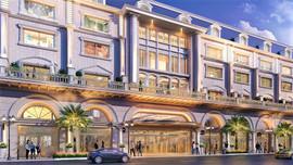 Vị trí của dự án shophouse lâu đài Regal Maison Phú Yên đắt giá đến mức nào?