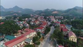 Thanh Hóa: Mở rộng quy hoạch thị trấn Bến Sung đến năm 2035