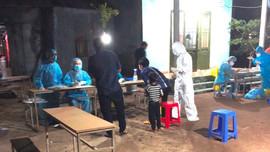 Gia Lai: Một giáo viên vừa dương tính với SARS-CoV-2