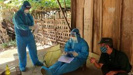 Nghệ An: Có thêm 3 ca nhiễm Covid-19 mới