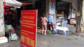 TP. Hải Dương: Cấm quán ăn đường phố