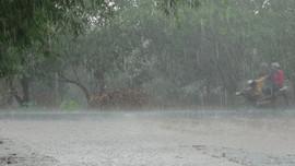 Thời tiết 19/7, Bắc Bộ có mưa và dông