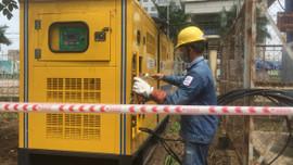 EVNHCMC hoàn thành vượt tiến độ các phương án cấp điện cho 2 bệnh viện dã chiến xây dựng mới