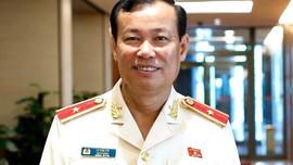 Thứ trưởng Bộ Công an được bầu làm Chủ nhiệm Ủy ban Quốc phòng An ninh của Quốc hội