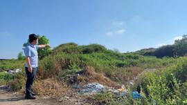Nghệ An: Bao giờ ô nhiễm bãi rác Đông Vinh được xử lý?