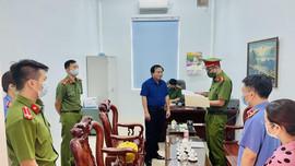 Thanh Hóa: Khởi tố cán bộ Kho bạc Nhà nước huyện Nông Cống