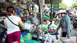 Phê duyệt Đề án tăng cường công tác quản lý chất thải nhựa ở Việt Nam