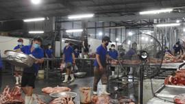 Đà Nẵng: Phát hiện 4 ca mắc Covid-19 tại khu vực lò mổ Đà Sơn