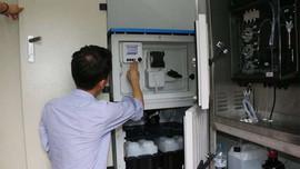 Hải Dương: 31 doanh nghiệp lắp đặt hệ thống quan trắc môi trường tự động